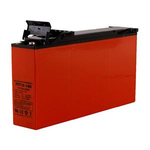 12V 155Ah Front Terminal Battery