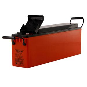 12V 75Ah Front Terminal Battery