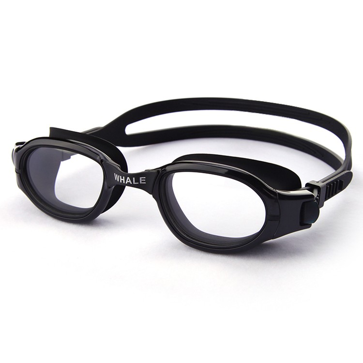 Swimming equipment myopia funny swimming goggles CF-10000
