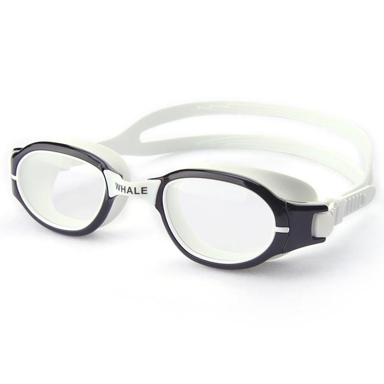 Swimming equipment myopia funny swimming goggles CF-10000