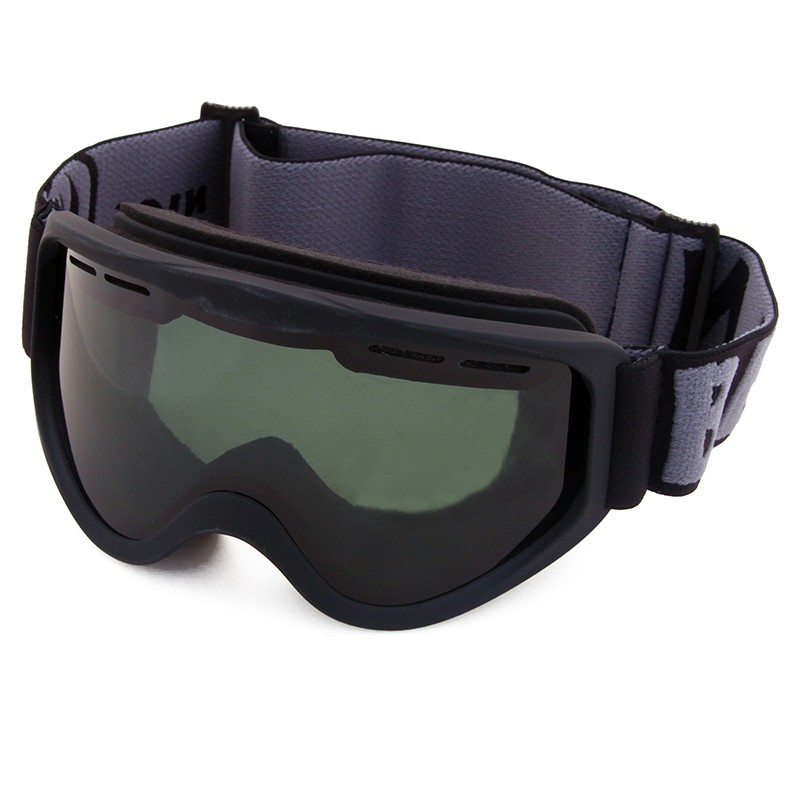 Cylinder toric revo lens adjustable strap youth ski goggles SNOW-6666