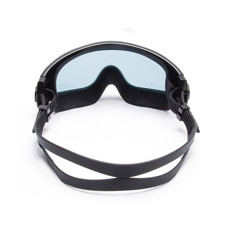 New design UV protective mirror swimming goggles CF-16000