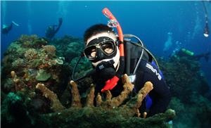 customer feedback about scuba diving mask
