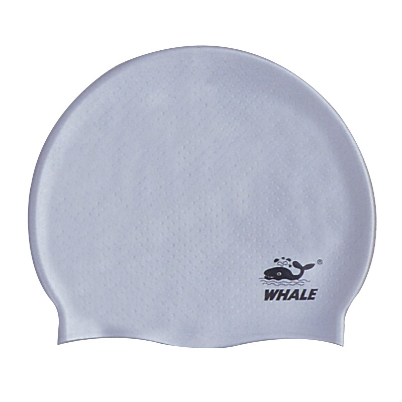 Easy on off superior silicone caps for swimming pool swimming caps CAP-400