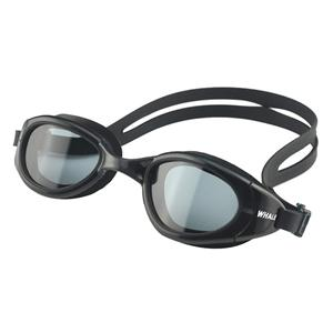 Discoloration simple appearance gasket ergonomical design swim goggle CF-4400