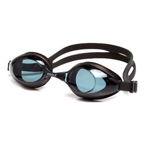 Quality silicone buyer lable swim goggle CF-7600