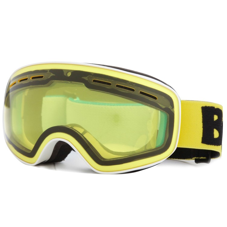 Children Revo high transmittance strong protection ski glasses SNOW-5000