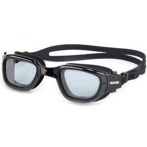 Anti leak mix color optical glasses swimming goggles CF-8300