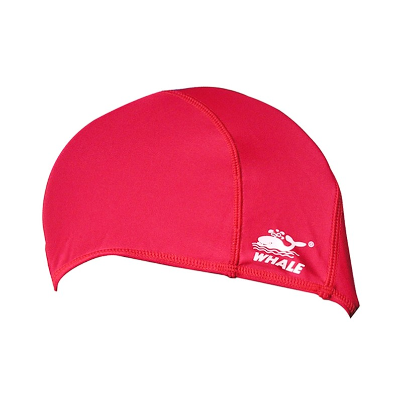 Top quality printed logo OEM ODM great stretch ultradry long hair swimming caps CAP-1000