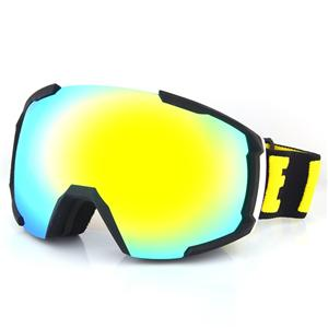 Spherical toric revo lens OEM ODM racing ski goggles SNOW-5800