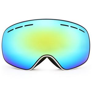 Professional high quality snow sports goggles ski goggles SNOW-5300