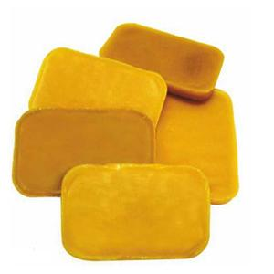 Yellow Beeswax Refined