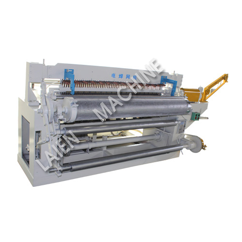 1inch-6inch Automatic Weled Wire Mesh Machine