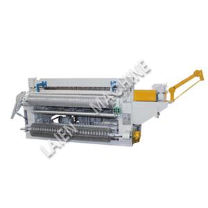 1/2inch-4inch Automatic Welded Wire Mesh Machine