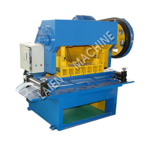 Brickforce Wire Mesh Machine