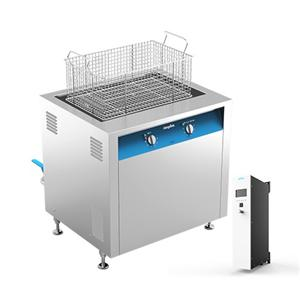 200l Ultrasonic Cleaning Machine