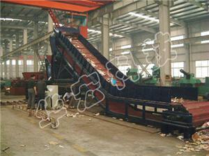 Semi-automatic Horizontal Balers