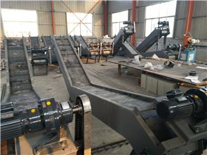 Conveyor for India client
