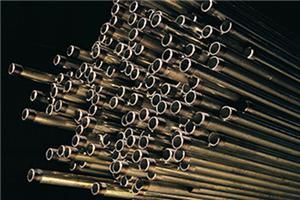 Aluminum Seamless Pipe