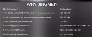 WHY JINGMEI?