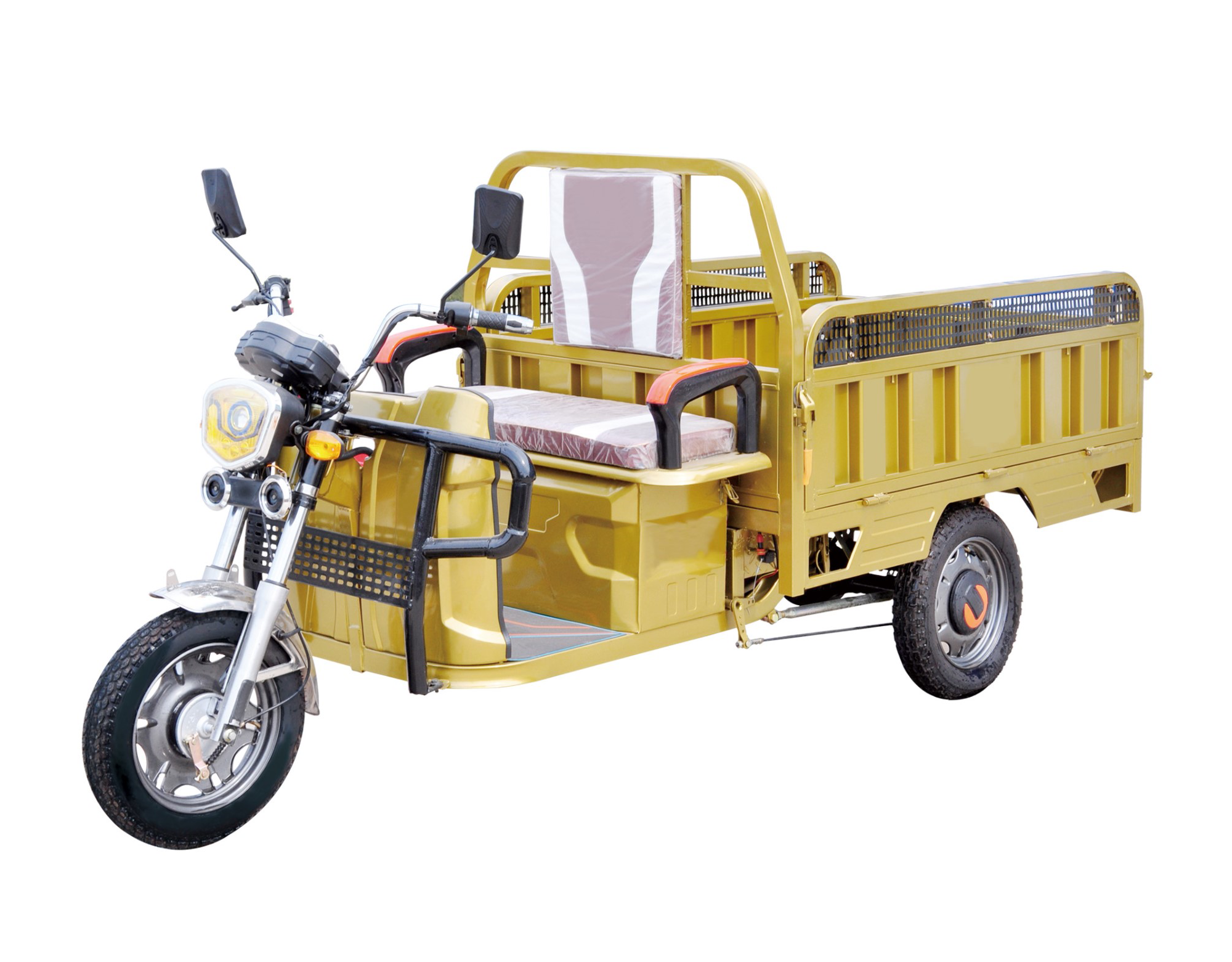 Good Quality Cargo Electric Tricycle 3 Wheels