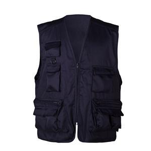 Multi Pocket Vest