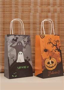 Halloween Gift Bag
