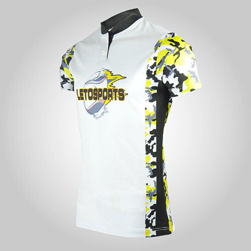 sublimation softball jersey