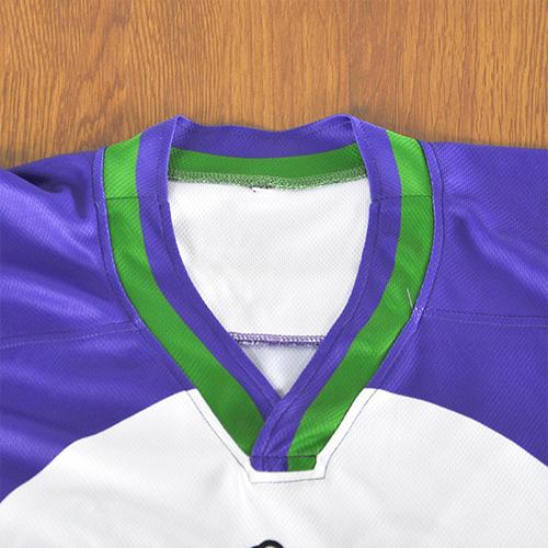 mesh lacrosse jersey