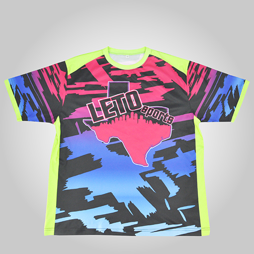 sublimation t shirts design