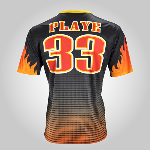 Men Sublimation T Shirts