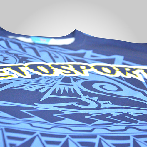 Sublimation T Shirts UK