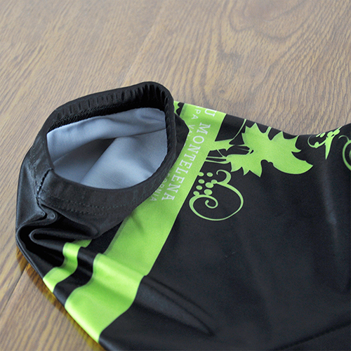 private label cycling jersey
