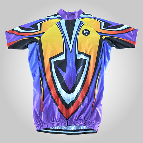mens cycling jersey and bibs