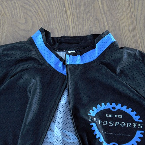 oem custom cycling jersey