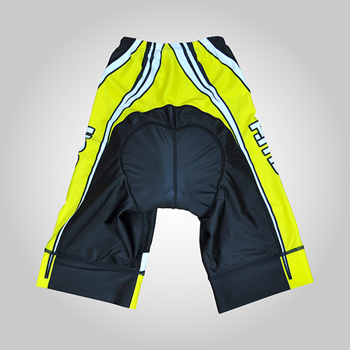 team specialized cycling jersey and bib shorts