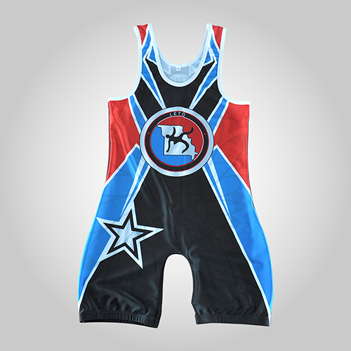cool cheap wrestling singlets