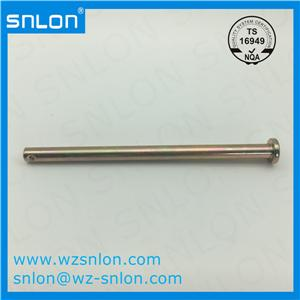Customized Long Pin