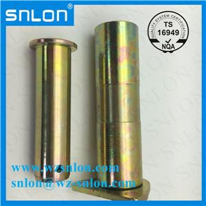 Precision Flexible Alloy Steel Best Driver Shaft for Auto Spare Parts