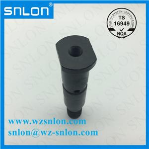 Custom CNC Machined Pin Shaft for Auto Parts