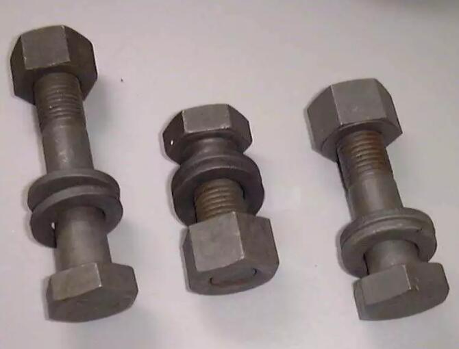 Alle Bolt Alle Bolt Zylinderschraube DIN912