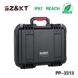Plastic Equipment Case
