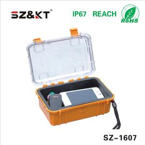 Waterproof Instrument Case