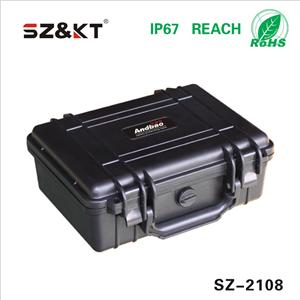 Waterproof Safety Equipment Case