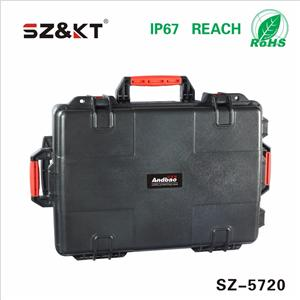 Trolley Plastic Travelling Flight Case