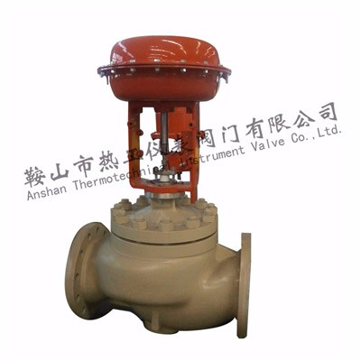 Pneumatic Diaphragm Actuator