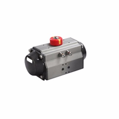 Small Pneumatic Actuator