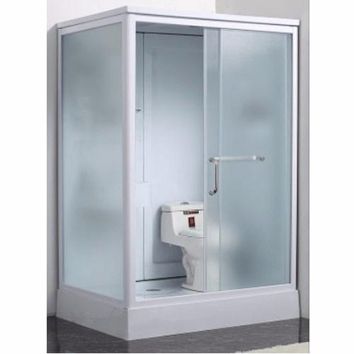ABS Bathroom Pods