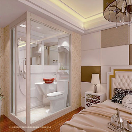 Container House Prefabricated Bathroom