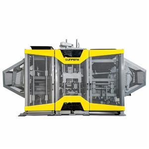 Supersonic Series Intelligent Block Machine